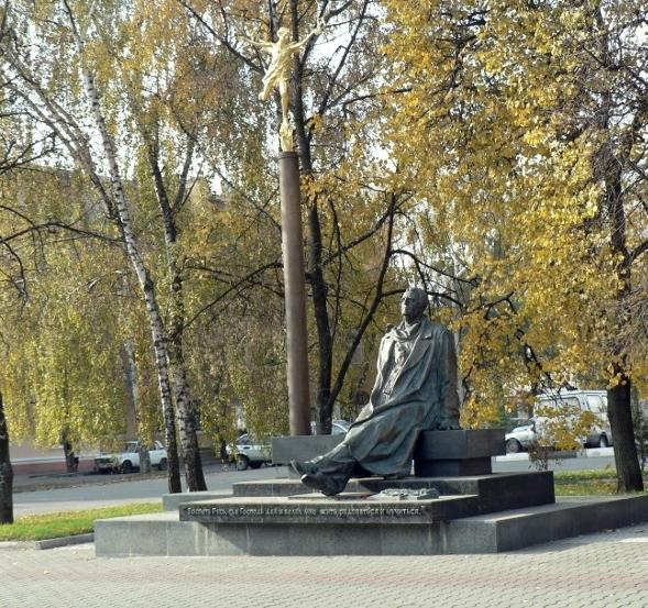 В Курске побит температурный рекорд